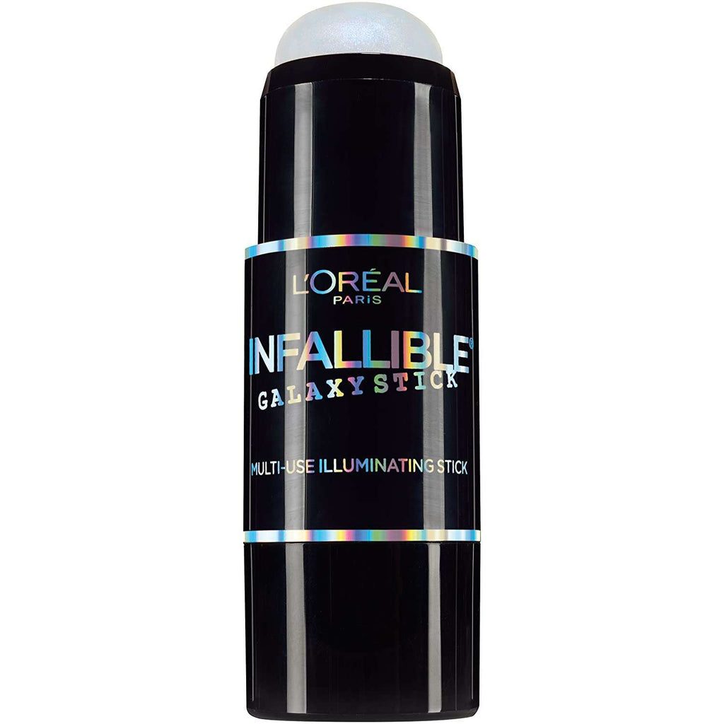 L'Oréal Paris Infallible Galaxy Highlighter Illuminating Stick 13 Astro Blue