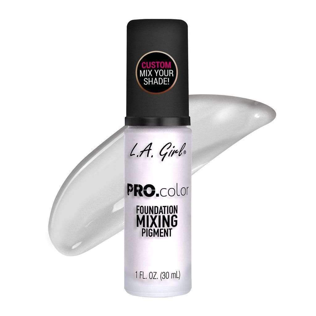 L.A. Girl Cosmetics Pro Color Foundation Mixing Pigment