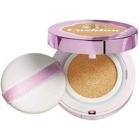 L'Oréal Paris Nude Magique Cushion - Golden Beige 7
