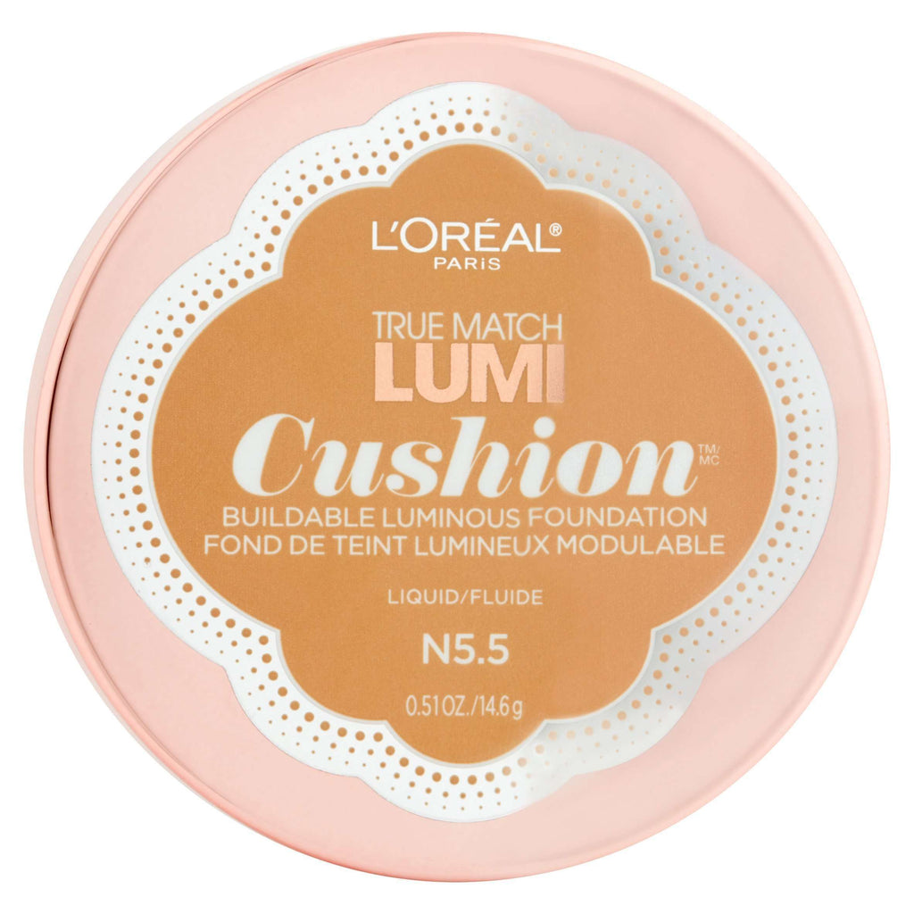 L'Oréal Paris True Match Cushion Foundation Perfect Beige