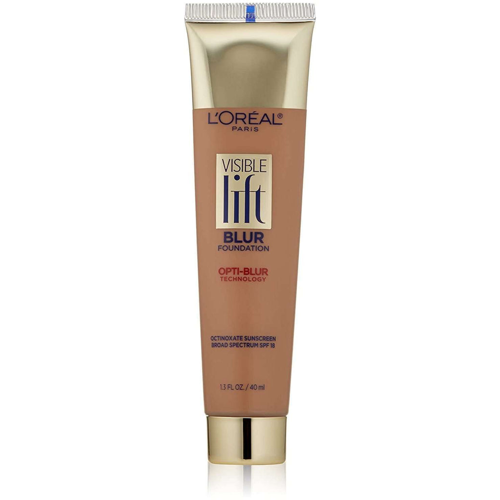 L'Oréal Paris Visible Lift Blur Foundation, 207 Buff Beige