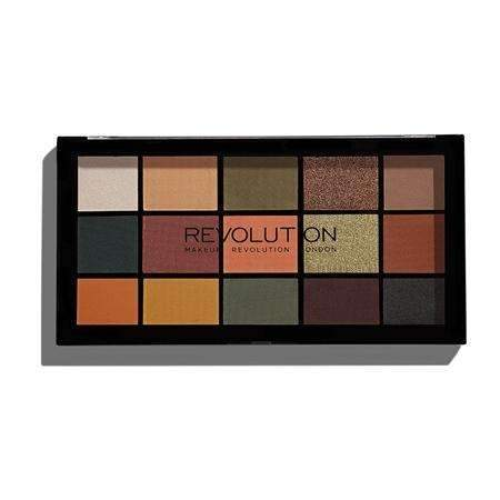 orabelca:Makeup Revolution Re-Loaded Palette - Iconic Division