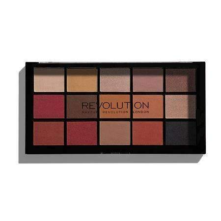orabelca:Makeup Revolution Re-Loaded Palette - Iconic Vitality