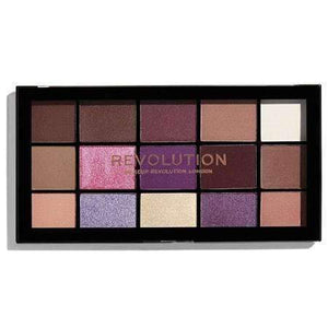 orabelca:Makeup Revolution Re-Loaded Palette Visionary