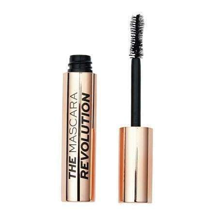 orabelca:Makeup Revolution The Mascara Revolution