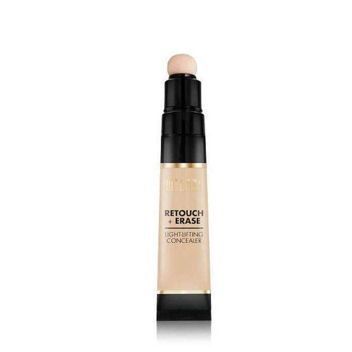 orabelca:Milani - Retouch + Erase Light-Lifting Concealer,Fair