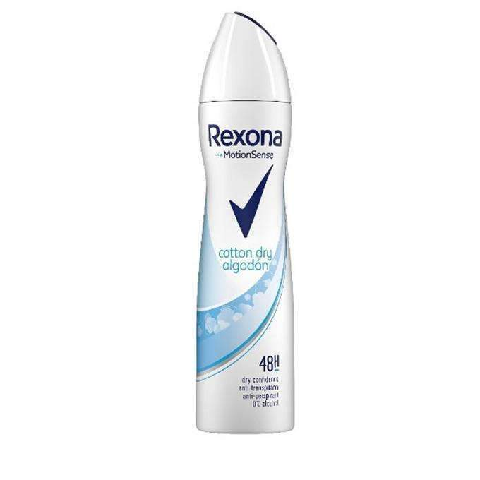 Rexona Women Spray Deodorant 200ml