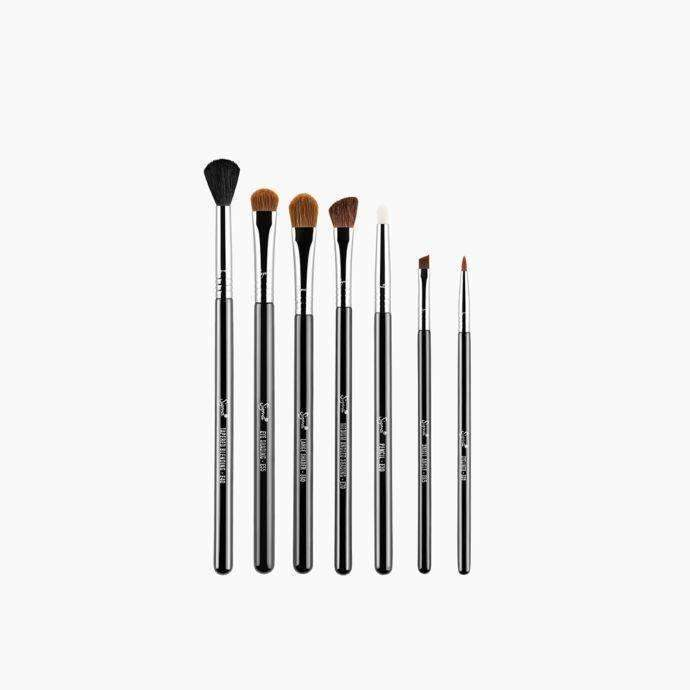 orabelca:Sigma Basic Eyes Brush Kit