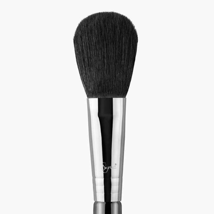 orabelca:Sigma F10 Powder/Blush Brush