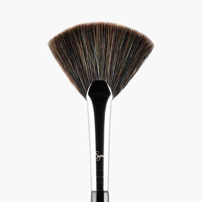 orabelca:Sigma F42 Strobing Fan Brush
