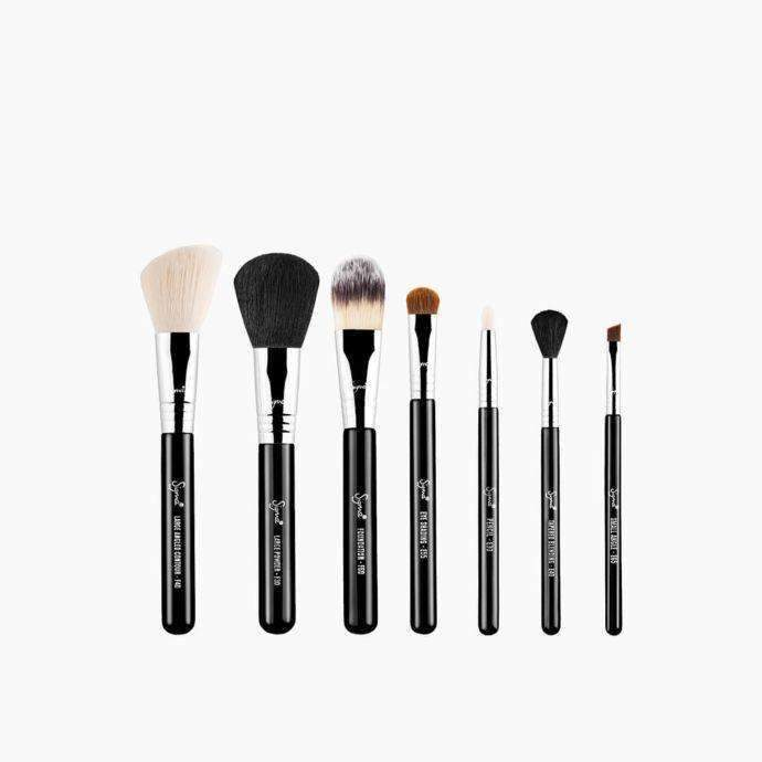 orabelca:Sigma Travel Brush Kit Make Me Classy