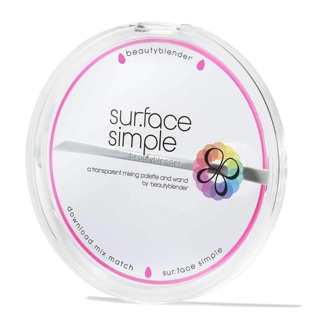 orabelca:beautyblender - Sur.face Simple