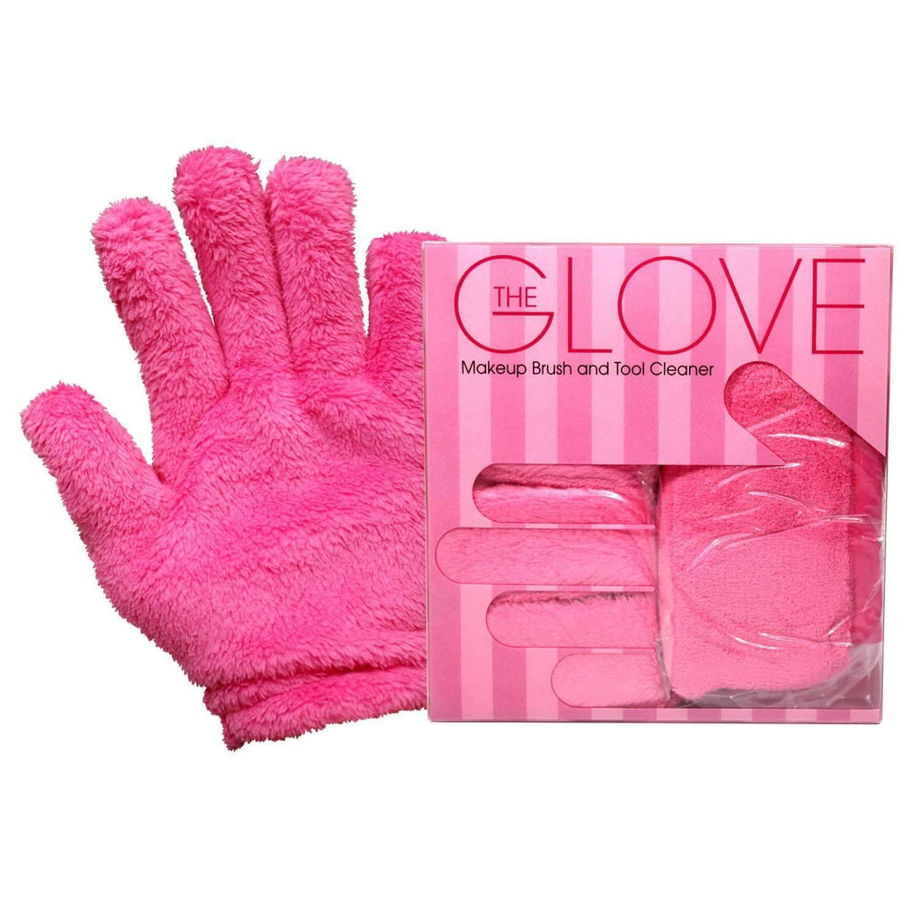 The MakeUp Eraser Glove