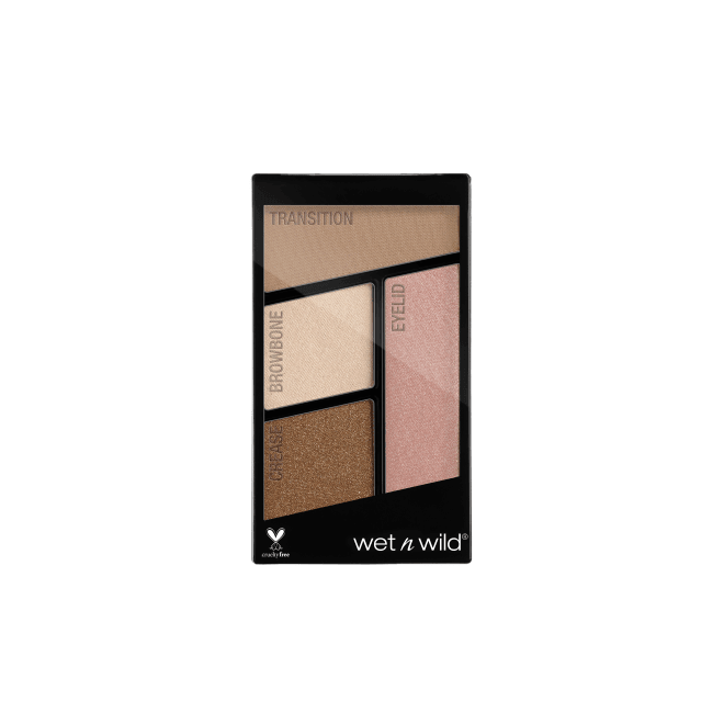 Wet n Wild Color Icon Eyeshadow Walking On Eggshells
