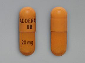 Buy Adderall XR 20mg (130 Pills + 30 Pills)