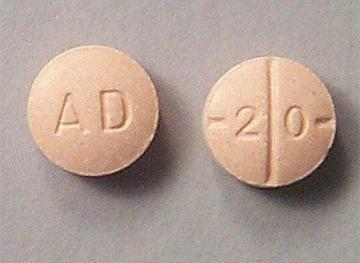 Buy Adderall 20 mg