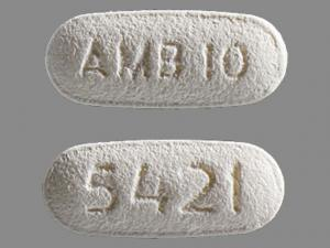 Buy Ambien 10mg (130 Pills +30 Pills)