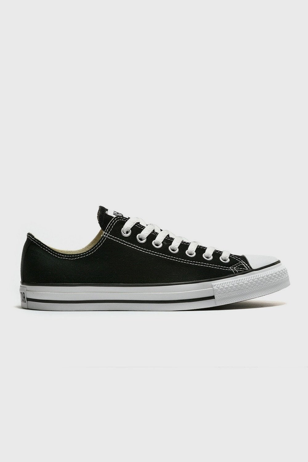 Ct Core Canvas Black/White