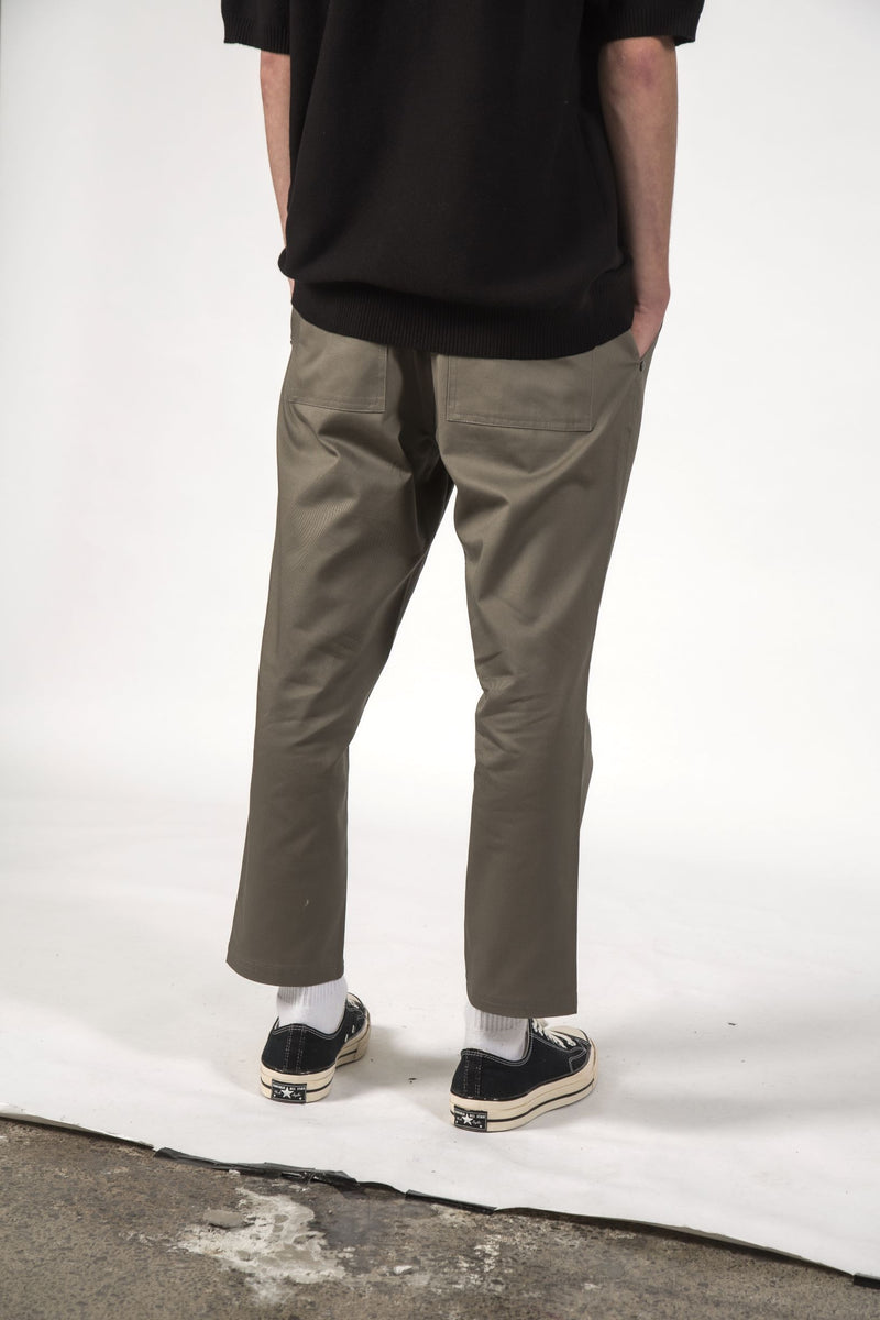Dock Pant Clay