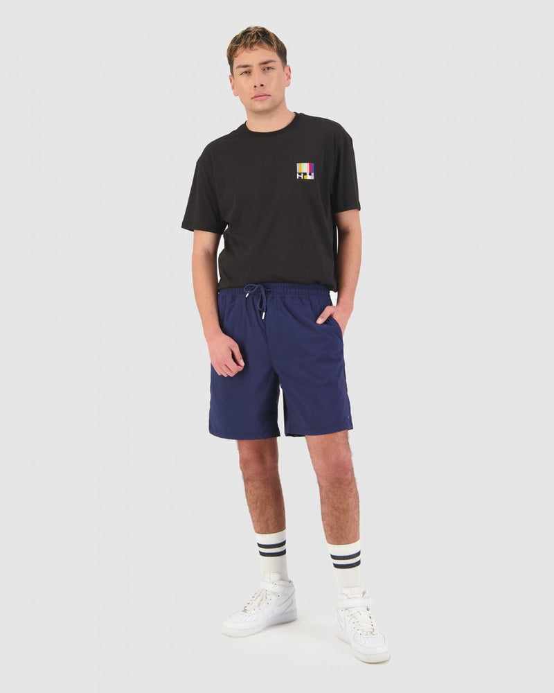 Stretcher Trunk Navy
