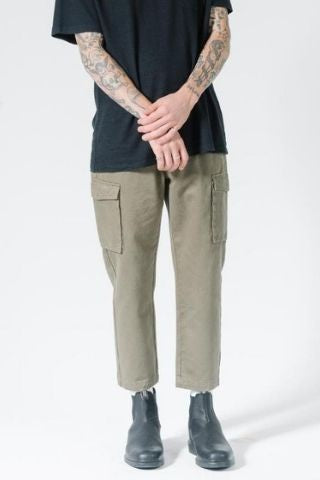 OPS Cargo Pant Mil