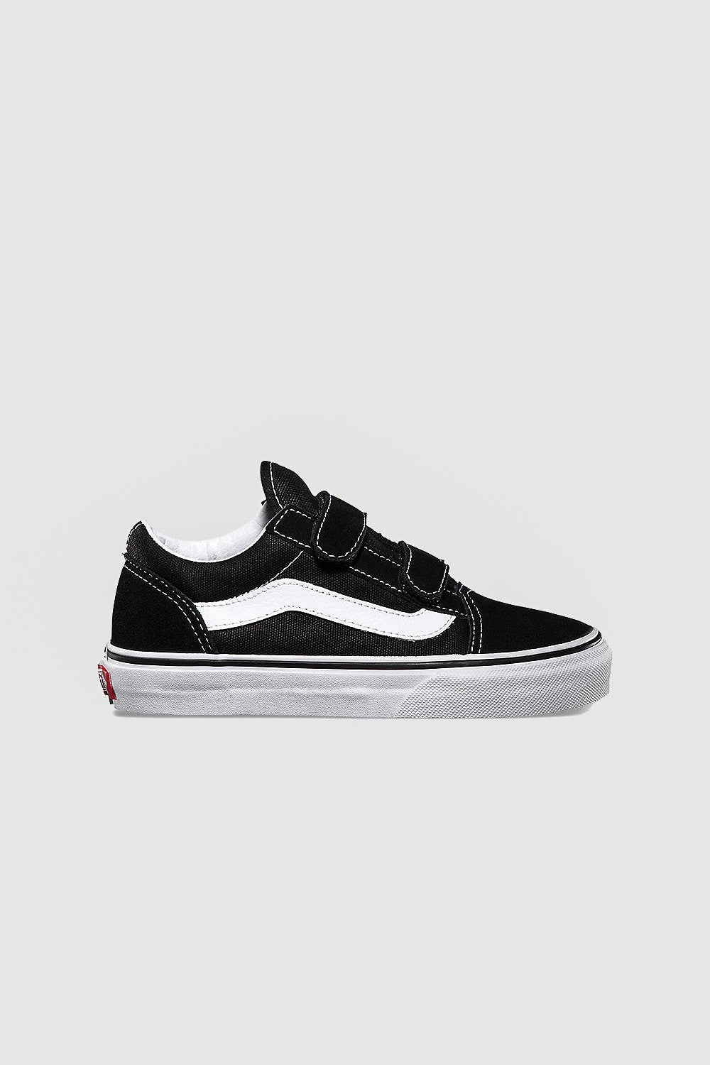 Old Skool Tod V Blk/Wht