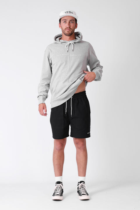 Clyde Short Black