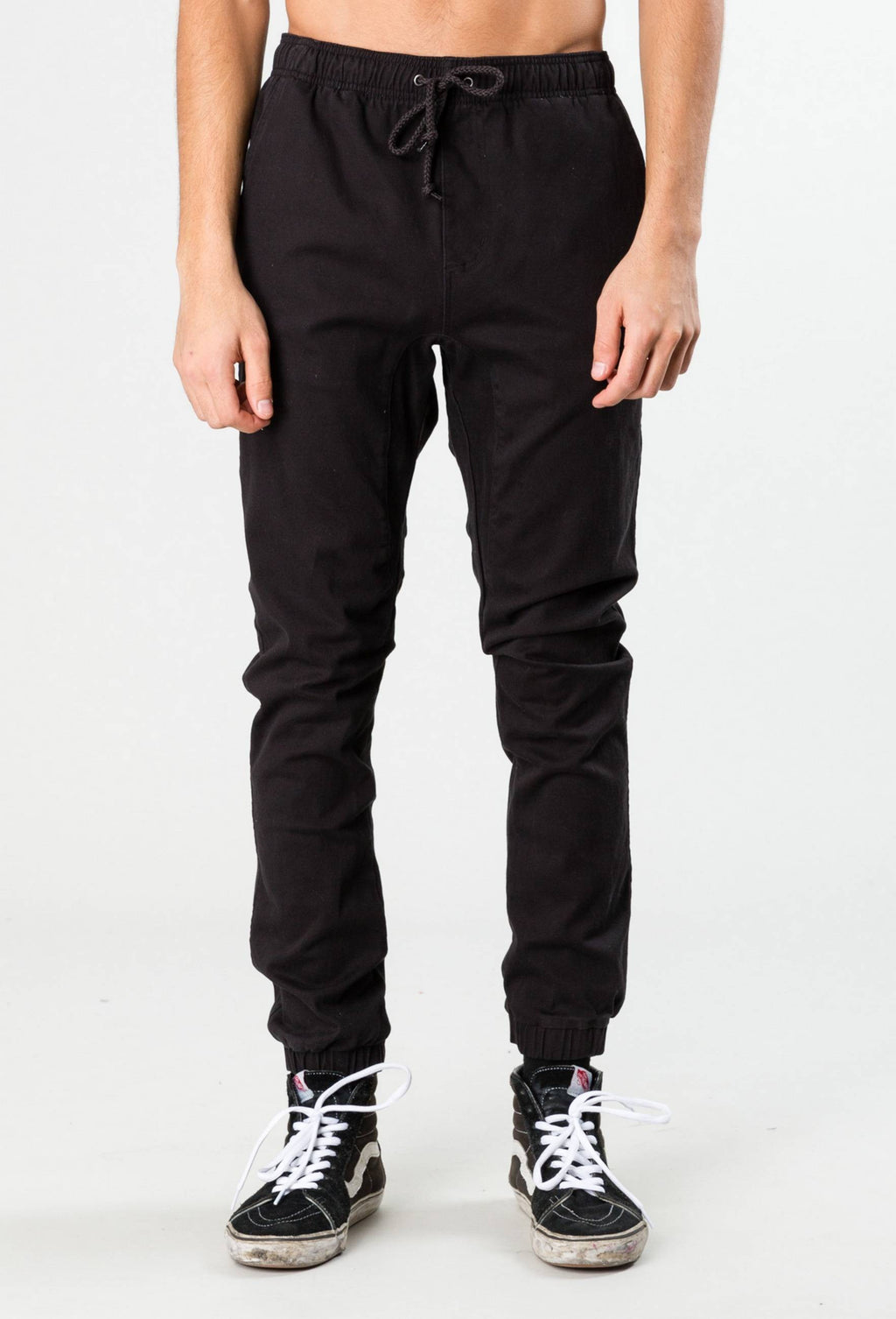 Hook Out Beach Pant Boys Black
