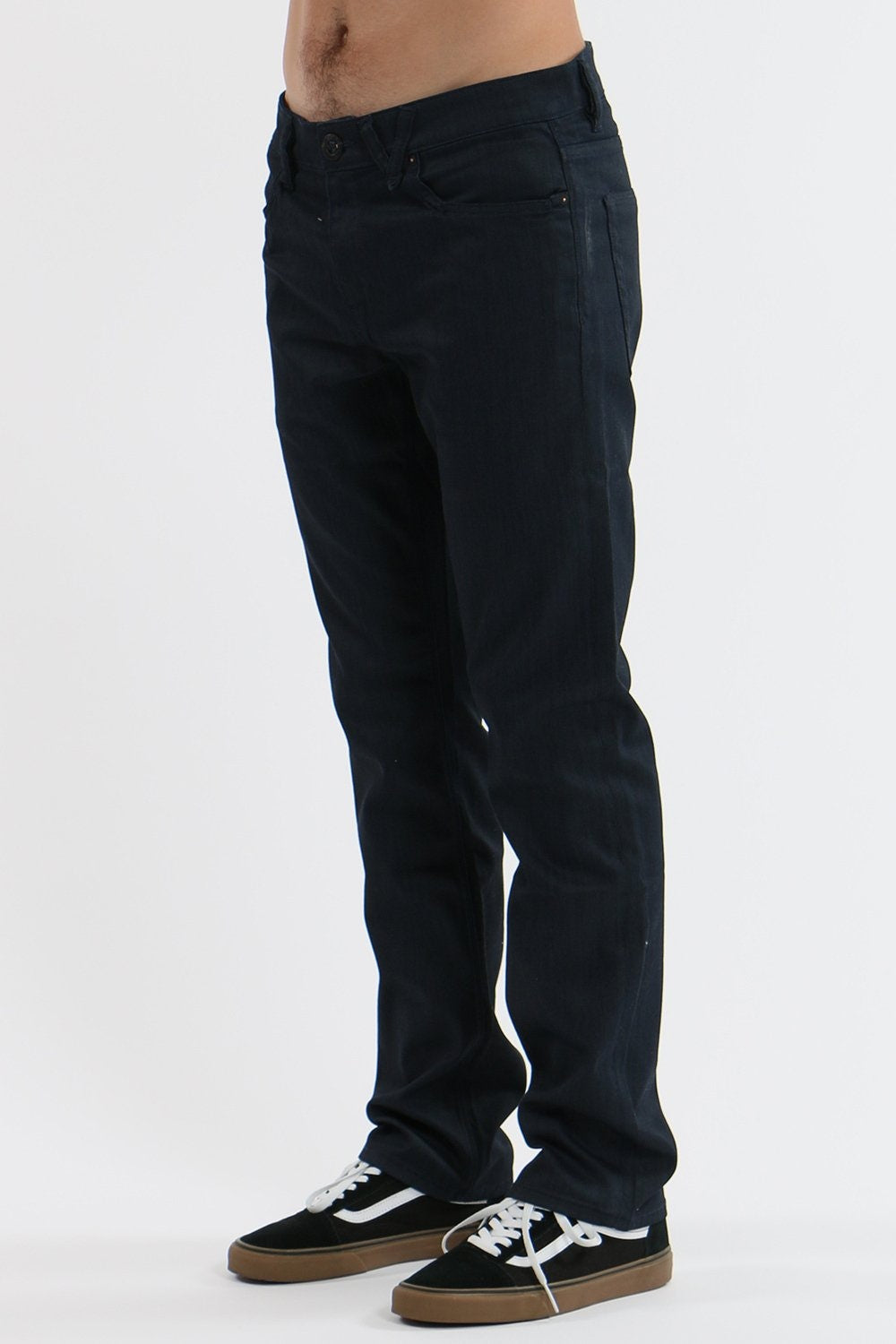 Solver Denim Jean Indigo Wash