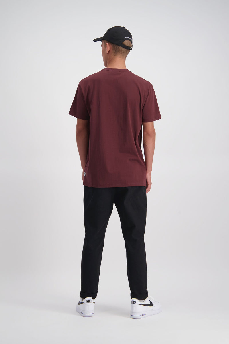 Sup Tee/HFR Colour Rum