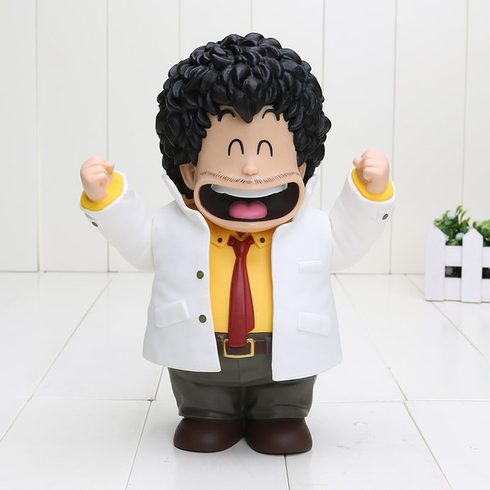 Anime Cartoon Dr. Slump