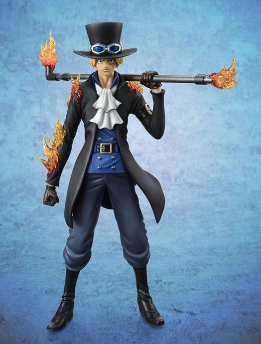 POP Sabo Chief of Staff Anime