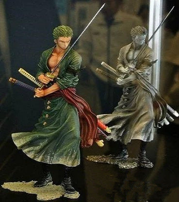 Roronoa Zoro Anime Collectible