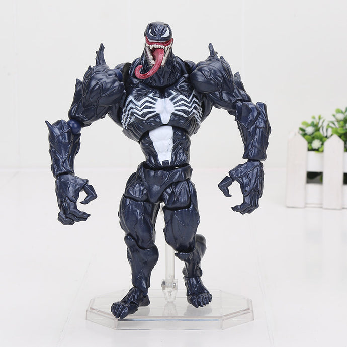Venom PVC Action Figure Collectible