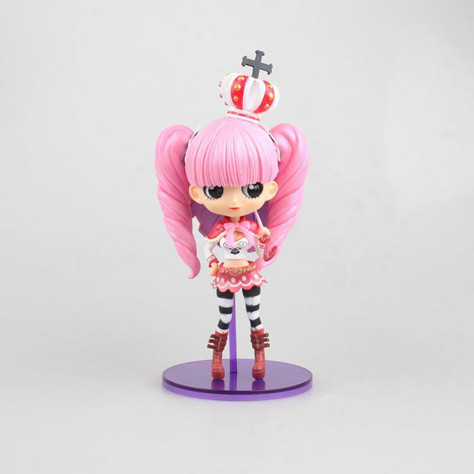 Perona Anime Action Figure
