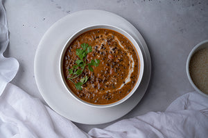 Dal Makhani - Indian meal plan - The Cumin Club
