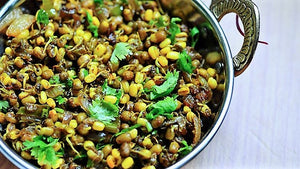 Usal - Indian meal plan - The Cumin Club