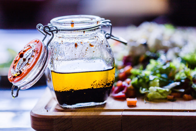 My Go-To Vinaigrette