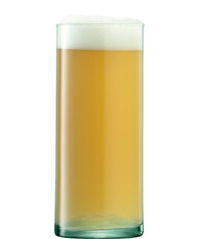 CANOPY BEER GLASS  S/4