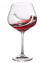 Load image into Gallery viewer, OXYGEN 25oz WINE GLASS  S/2