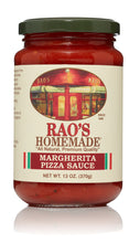 Load image into Gallery viewer, RAO'S HOMADE MARGHERITA PIZZA SAUCE