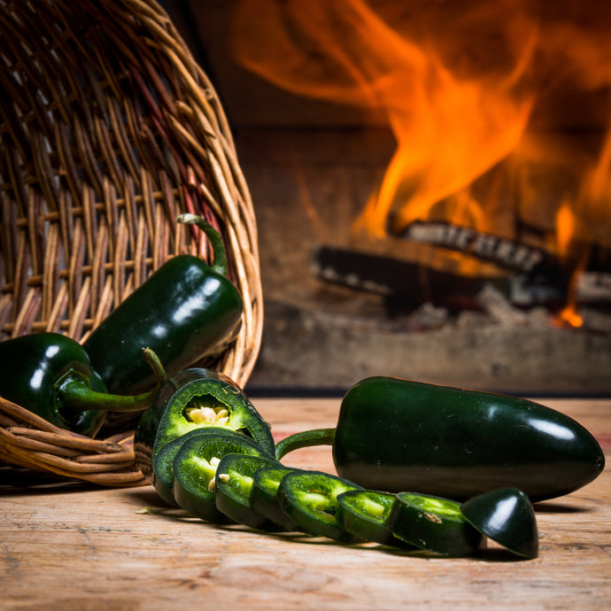 ROASTED JALEPENO