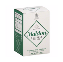 Load image into Gallery viewer, MALDON FLAKED SEA SALT