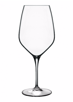 CABERNET/MERLOT WINE GLASS  S/2