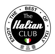 The Italian Club Store Hong Kong