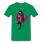 "Men's ""Zombie Swag"" T-Shirt - Keyline Wear"