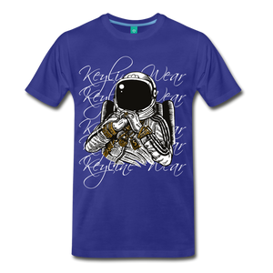 "Men's ""Astronaut"" T-Shirt - Keyline Wear"