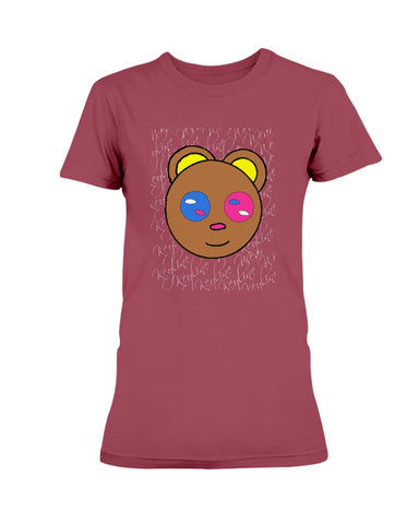 Gildan Ladies Missy T-Shirt - Keyline Wear