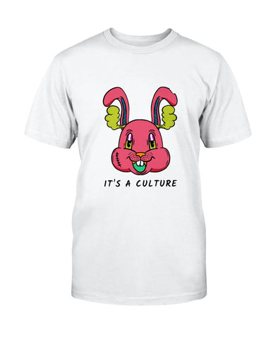 "420 ""BUNNY"" KEYLINE WEAR TEE"