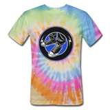 Kicks Tie Dye T-Shirt - rainbow